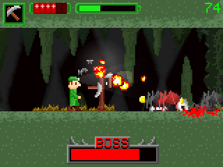 Cave Jumper v1.5: Screenshot 04
