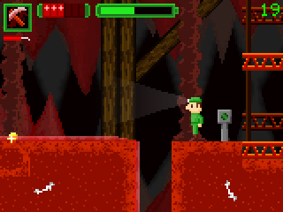 Cave Jumper v1.5: Screenshot 05