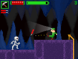Cave Jumper v1.5: Screenshot 06