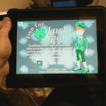 Lucky Spot coming soon to iPhone and iPod Touch